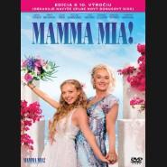 Mamma Mia! 10th Anniversary Edition (2DVD) (+ bonus disk s CZ titulky)