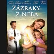 Zázraky z neba 2016 (Miracles from Heaven) DVD