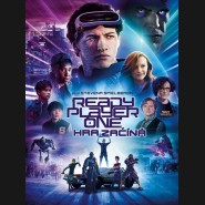 Ready Player One: Hra začíná 2018 (Ready Player One) 2xDVD