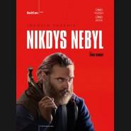 Nikdys nebyl 2017  (You were never really here) DVD