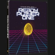 Ready Player One: Hra začíná 2018 (Ready Player One) Blu-ray 3D + 2D steellbook