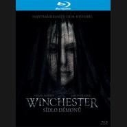 Winchester: Sídlo démonů 2018 (Winchester) Blu-ray