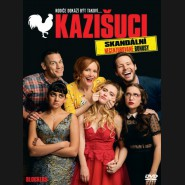 Kazišuci 2018 (Blockers) DVD