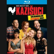 Kazišuci 2018 (Blockers) Blu-ray