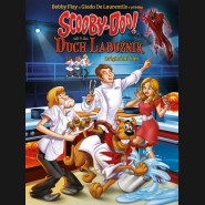 Scooby-Doo a Duch labužník (Scooby-Doo & The Gourmet Ghost) DVD