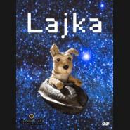 Lajka (Lajka) 2017 DVD
