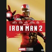 Iron Man 2 (Iron Man 2) - Edice Marvel 10 let