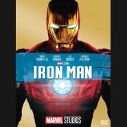 Iron Man (Iron Man) - Edice Marvel 10 let