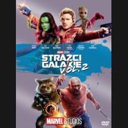 Strážci Galaxie Vol. 2 (Guardians of the Galaxy Vol. 2) - Edice Marvel 10 let