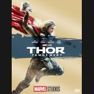 Thor: Temný svět (Thor: The Dark World) - Edice Marvel 10 let