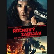 Rockový zabiják 2017 (Salty) DVD