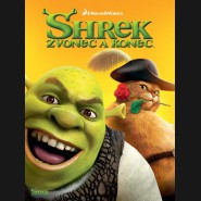 Shrek: Zvonec a konec  (Shrek Forever After) (big face edice II.) DVD