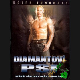 Diamantoví psi (Diamond Dogs) DVD