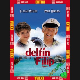 Delfín Filip (Flipper) DVD