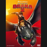 Ako vycvičiť draka 2 (How to Train Your Dragon 2) (big face edice II.) DVD