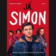 Já, Simon 2018 (Love, Simon) DVD
