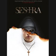 Mníška / Sestra 2018 (The Nun) DVD