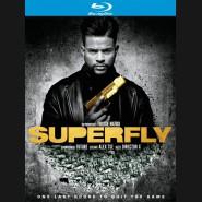 Superfly 2018 Blu-ray