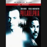Philadelphia 1993 (4K Ultra HD) - UHD Blu-ray + Blu-ray