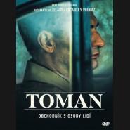 TOMAN 2018 DVD