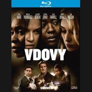 Vdovy 2018 (WIDOWS) Blu-ray