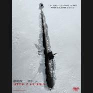 Útok z hlubin 2018 (Hunter Killer) DVD