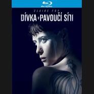 DÍVKA V PAVOUČÍ SÍTI 2018 (The Girl in the Spider's Web) Blu-ray