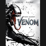 Venom 2018 (4K Ultra HD) - UHD Blu-ray + Blu-ray