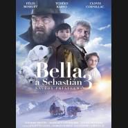 Bella a Sebastian 3: Přátelé navždy (Belle et Sébastien 3: le dernier chapitre) DVD