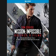 Mission: Impossible - Fallout (Mission: Impossible - Fallout 1.-6. 6XBlu-ray)