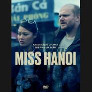 Miss Hanoi 2018 DVD
