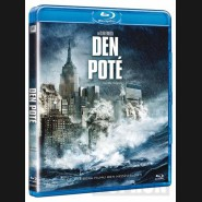Den poté ( Day after Tomorrow ) - BLU-RAY
