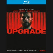 UPGRADE 2018 Blu-ray