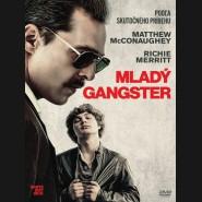 MLADÝ GANGSTER 2018 (WHITE BOY RICK) DVD