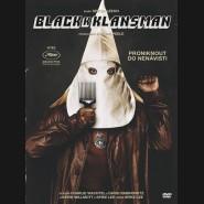 BlacKkKlansman 2018 DVD