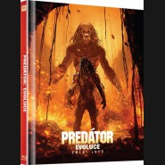 Predátor: Evoluce (The Predator) 2018 Blu-ray DIGIBOOK