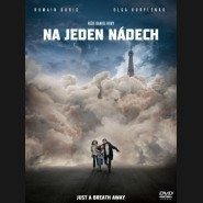 Na jeden nádech 2018 (Just a Breath Away) DVD