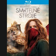Smrtelné stroje (Mortal Engines) 2018 Blu-ray