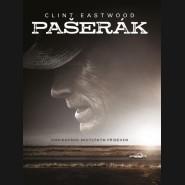 Pašerák (THE MULE) 2018 DVD Clint Eastwood