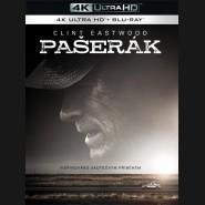 Pašerák (THE MULE) 2018 Clint Eastwood (4K Ultra HD) - UHD Blu-ray + Blu-ray