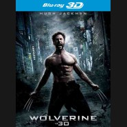 Wolverine (The Wolverine) - Blu-ray 3D + 2D o-ring (3disky)