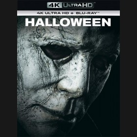 Halloween 2018 (4K Ultra HD) - UHD Blu-ray + Blu-ray