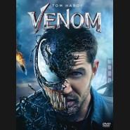 Venom 2018 DVD