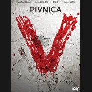 Pivnica / Sklep 2018 (Подвал) DVD