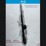 Útok z hlubin 2018 (Hunter Killer) Blu-ray