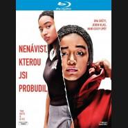 Nenávist, kterou jsi probudil 2018 (The Hate U Give) Blu-ray