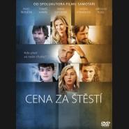 CENA ZA ŠTĚSTÍ 2019 DVD