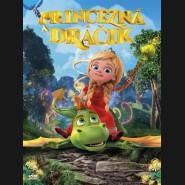 Princezná a dráčik 2018 (Princessa i drakon) DVD