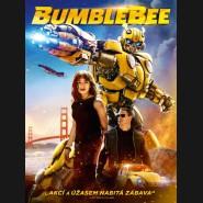 BUMBLEBEE 2018 DVD