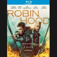 ROBIN HOOD 2018 Blu-ray
